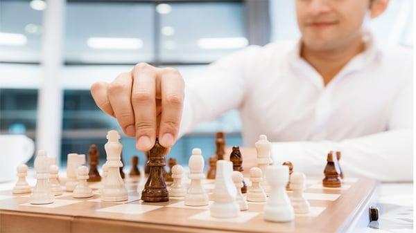 Chess - Convertible Arbitrage