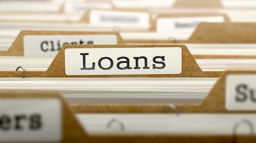 Loans File