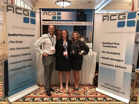 Virginia Dental Association ACG Team photo for Company News-1