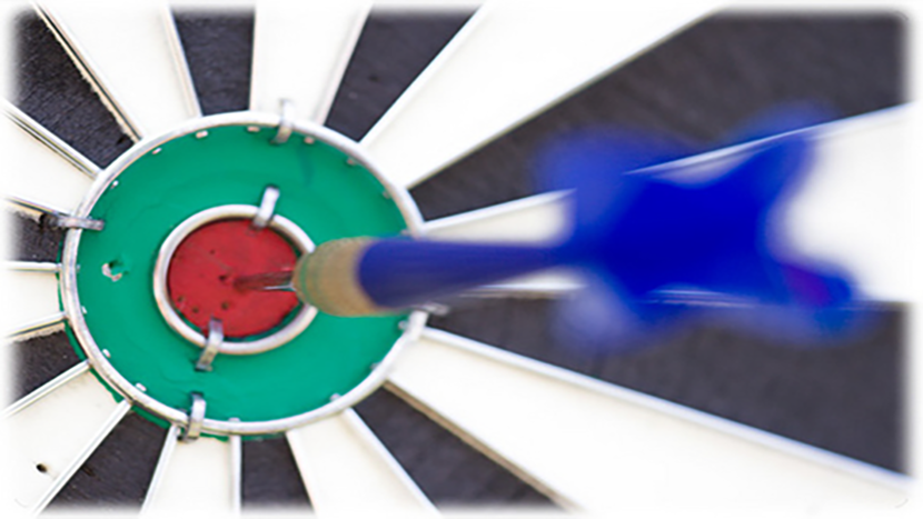Bullseye - The Good, The Bad and Maybe The Unknown About Target Date Funds