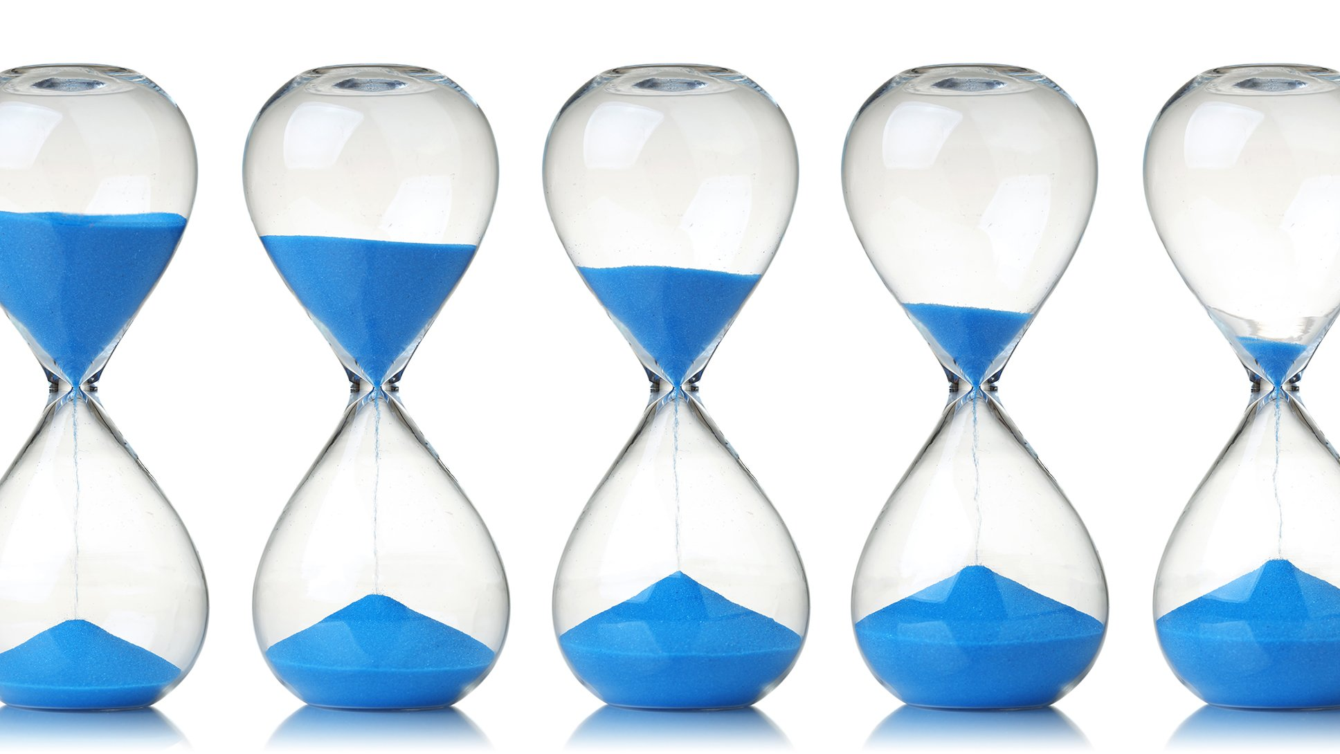 The Pros and Cons of the Elapsed Time Method
