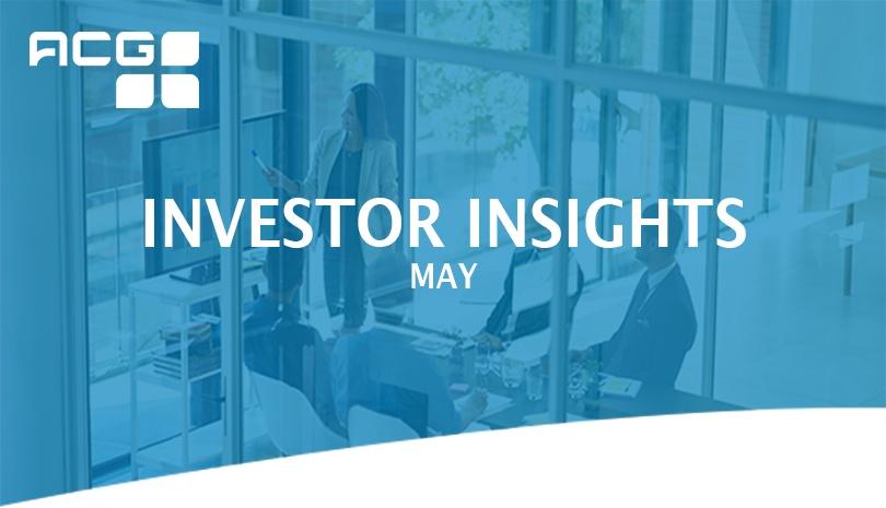 Investor Insights - May 2021
